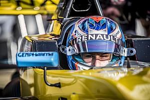 Ce prodige de Renault qui a le titre pour mission en 2019