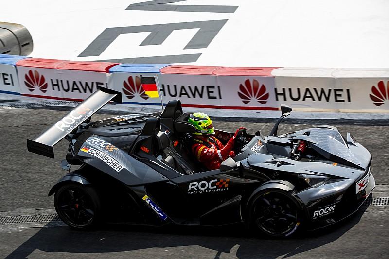 Мік Шумахер може стати резервним пілотом Alfa Romeo в Ф1