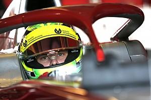 Шумахер вперше візьме участь в офіційних тестах Ф1