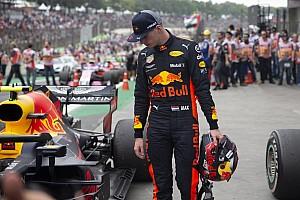 Підсумки Гран Прі Бразилії: Розлючений Ферстаппен, сутичка в боксах і виправдання Mercedes