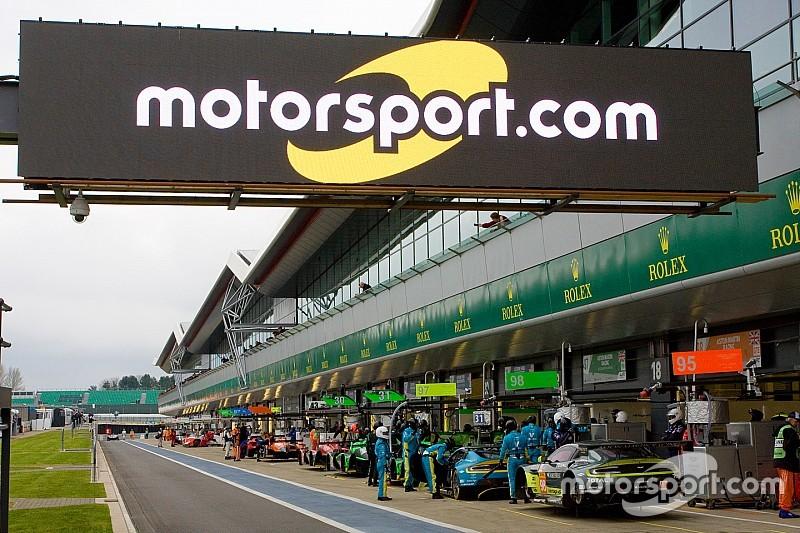 A Motorsport Network a WEC és a le mans-i 24 órás verseny hivatalos digitális partnere 2018-ban