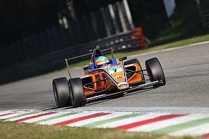 EK Formule 3 Nieuws Motopark voegt zesde coureur toe aan F3-programma
