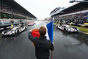 General Motorsport.com hírek A Motorsport.tv-n elérhető a 24 órás le mans-i filmkatalógus