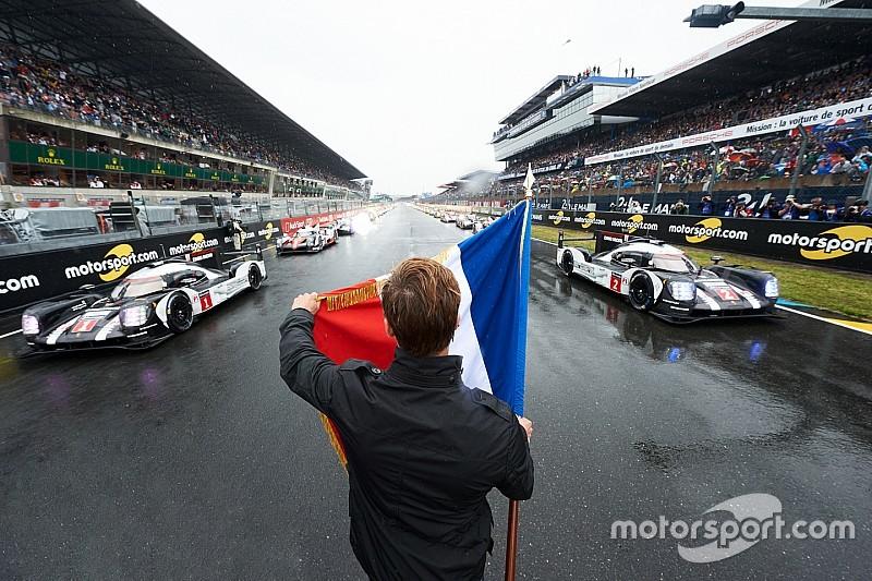 Le FIA WEC avec Motorsport Network pour le Sondage des fans