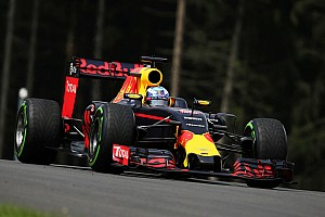 Formula 1 Qualifying report Red Bull closer to its rivals on tomorrow's Austrian GP