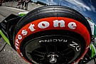 IndyCar Firestone expects different tire demands from 2018 IndyCar