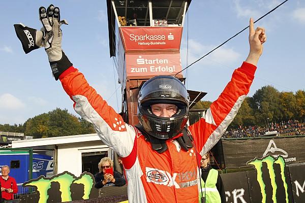 Ерікссон стане партнером Шайдера у складі MJP Racing Team Austria