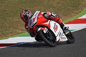 Moto3 速報ニュース 【Moto3】ムジェロ予選:鳥羽「攻略に時間がかかってしまった」