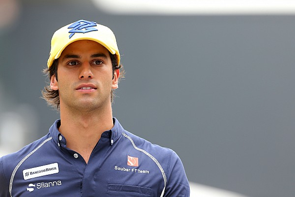 Formula 1 Breaking news Nasr: F1 return