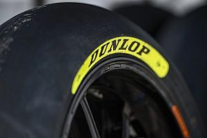 Moto2 Ultime notizie Dunlop rende più riconoscibili le diverse mescole di gomme in Moto2