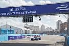 Formula E La Formula E sostituisce San Paolo con Punta del Este