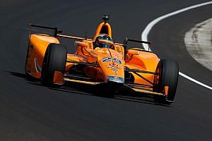 Bestätigt: McLaren mit Fernando Alonso beim Indy 500 der IndyCar-Saison 2019