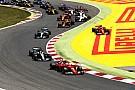 Гран Прі Іспанії: рейтинг пілотів