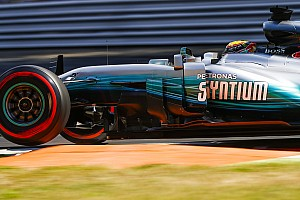 F1 Noticias de última hora Hamilton confía en Mercedes si las órdenes de equipo son necesarias