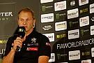 World Rallycross Peugeot World RX principal Hansen set to land sporting role