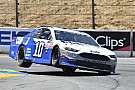NASCAR Cup VIDEO: Danica Patrick finishes 17th after eventful day at Sonoma