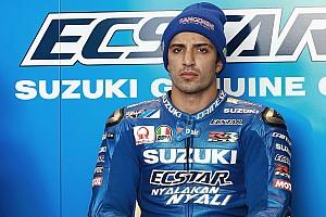 MotoGP Últimas notícias Crutchlow: Iannone
