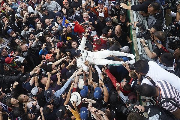 Formula 1 Son dakika Hamilton, Britanya GP'sinin takvimden düşeceğine inanmıyor