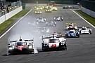 Algemeen  Motorsport.tv: Programmering in juli