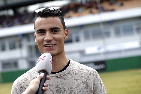 Wehrlein, Juncadella in the frame for Wickens DTM seat