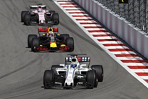 Formula 1 Special feature Massa column: Puncture costly in Ricciardo points battle