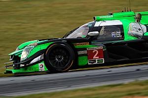 IMSA Race report Petit Le Mans: Kemenangan Nissan Onroak DPi