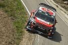 WRC WRC: Meeke nyerte a Spanyol Ralit!