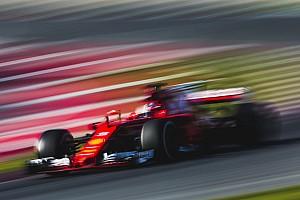 Fórmula 1 Últimas notícias Mantendo tradição, Vettel escolhe nome para nova Ferrari