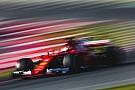 Mantendo tradição, Vettel escolhe nome para nova Ferrari