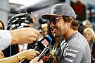 Williams entra na briga por Alonso, diz revista alemã