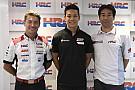 Honda confirma a Nakagami como compañero de Crutchlow en el LCR