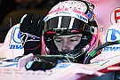 Force India utiliza russo da F3 em testes de Abu Dhabi