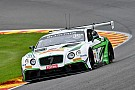 Blancpain Endurance Gounon replaces Jarvis in Bentley Blancpain line-up