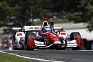 IndyCar Análise: Retrospecto de 2º carro da Foyt joga contra Leist