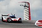 WEC WEC у Остіні: командні накази приносять Porsche черговий дубль