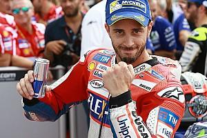MotoGP Noticias de última hora Dovizioso se cree capaz de luchar por el podio en Misano