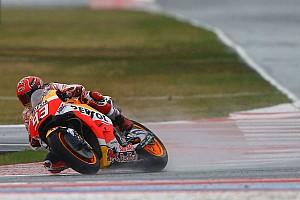 MotoGP Preview Marquez mengincar kemenangan kelima