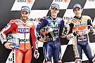 MotoGP Cinq GP pour trois prétendants au titre, qui ne font pas de pronostics