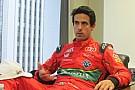 【フォーミュラE, WEC】東京FEデモランのディ・グラッシ。来季以降日本のレースにも興味?