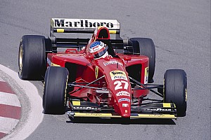 Formule 1 Diaporama Diaporama - Ces pilotes vainqueurs d'une seule course en F1