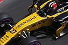 Renault avec un package aéro spécifique à Montréal