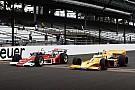 Браун и Андретти намекнули на возращение McLaren в Indy 500