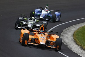 IndyCar Actualités Brown : Le retour de McLaren en IndyCar doit