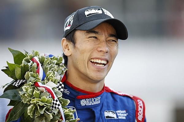 IndyCar 【インディ500まとめ】歴史的快挙。佐藤琢磨の優勝を振り返る