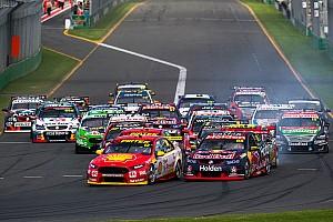 Supercars Fotostrecke Fotostrecke: Fahrer und Fahrzeuge der australischen Supercars 2017