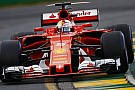 【F1】オーストラリアGP決勝速報:ベッテルが逆転優勝! アロンソはリタイア