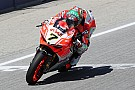 WSBK Laguna Seca, Gara 1: Davies porta in trionfo la Ducati tricolore