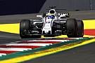 Massa tidak puas dengan paket baru Williams