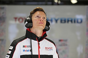 Formula E Noticias de última hora Conway reemplazará a Duval en el ePrix de París