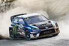 WK Rallycross WRX Noorwegen: Kristoffersson breidt voorsprong uit met zege